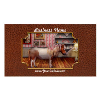 Animal - The Pony Business Cards