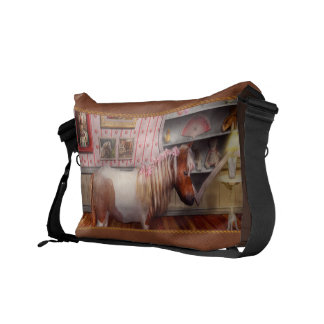 Animal - The Pony Courier Bags