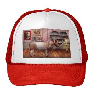 Animal - The Pony Mesh Hats