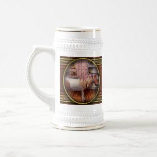Animal - The Pony Coffee Mugs
