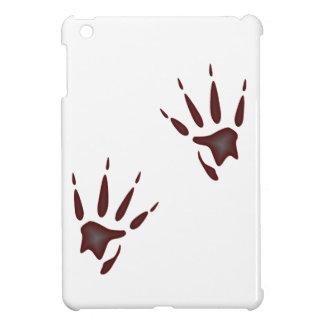 Animal track animal TRACKs Case For The iPad Mini