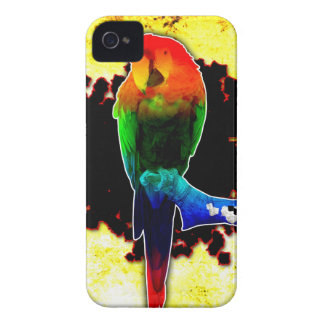 Animal wild vintage style gifts 10 Case-Mate iPhone 4 cases