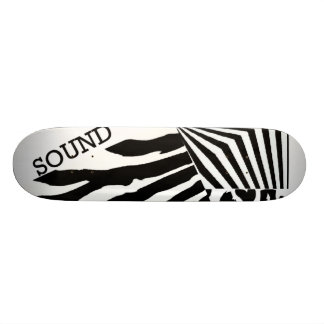 Animal Wood 19.7 Cm Skateboard Deck