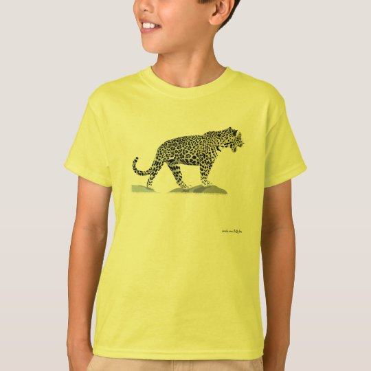 Animals 120 T-Shirt