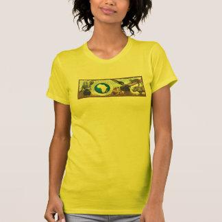"Animals African ""N""DANGERED T-Shirt"