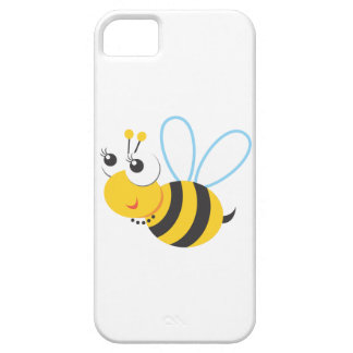 Animals - Bee - iPhone Case Barely There iPhone 5 Case