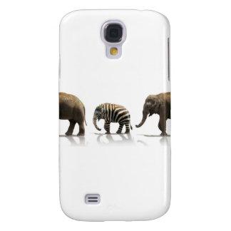 Animals Galaxy S4 Case