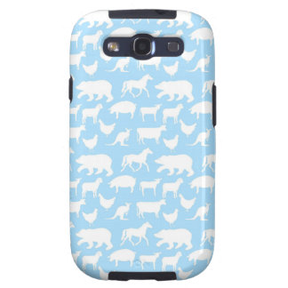 Animals Galaxy S3 Cover