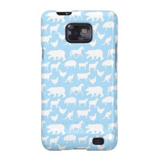 Animals Samsung Galaxy S2 Cover