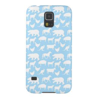Animals Galaxy Nexus Cases