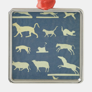 Animals Christmas Ornament