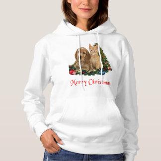 Animals Christmas t-shirts