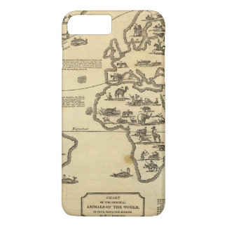 Animals World iPhone 8 Plus/7 Plus Case