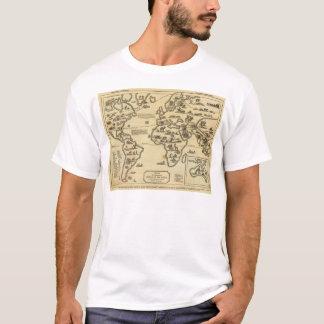 Animals World T-Shirt