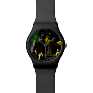 "Animated ""Creon Via London"" Watches"