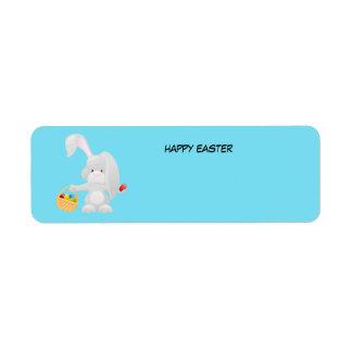 Animated Easter Bunny