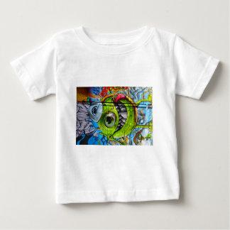 Animated Street art T-shirt