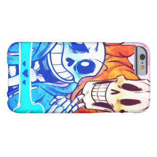 Animation design barely there iPhone 6 case