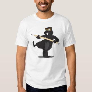 Animation Ninja (no words) Shirts