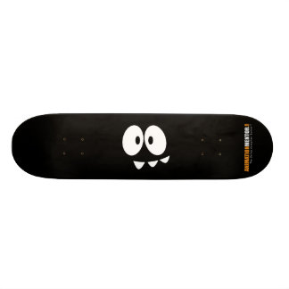 AnimationMentor.com SPIKE Eyes/Teeth - Skateboard