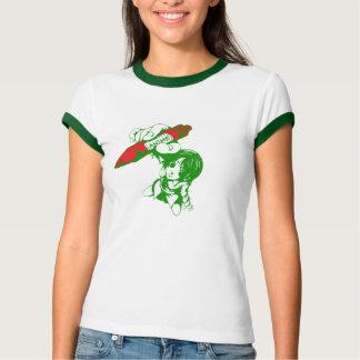 Anime Artist Tshirt