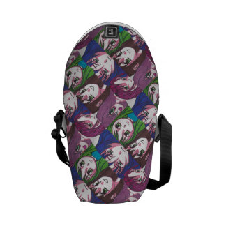 Anime Bag Commuter Bags