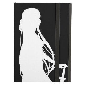 Anime Black&White. iPad Case. iPad Air Case