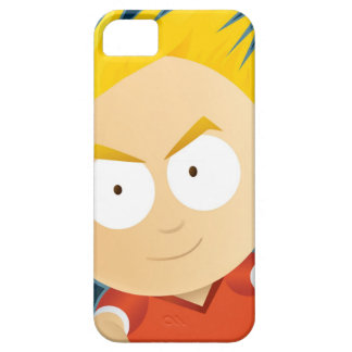Anime Boy Full - Case-Mate iPhone 5 Barely There iPhone 5 Case