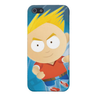 Anime Boy - Speck Case for iPhone 4/4S