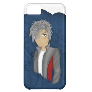 Anime Character - Flynn iPhone 5C Case