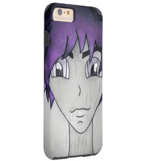 Anime Cool Boy iPhone 6 Case