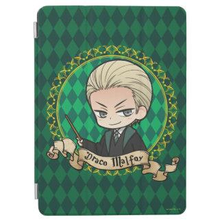 Anime Draco Malfoy iPad Air Cover