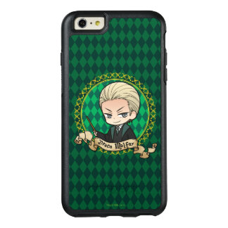 Anime Draco Malfoy OtterBox iPhone 6/6s Plus Case