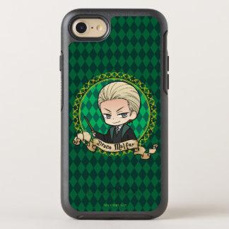 Anime Draco Malfoy OtterBox Symmetry iPhone 8/7 Case