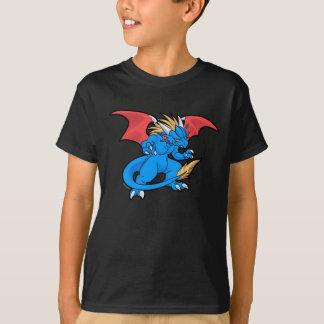 Anime dragon shirts