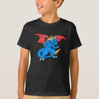 Anime dragon T-Shirt