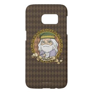 Anime Dumbledore