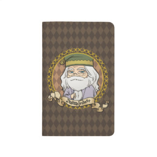 Anime Dumbledore Journal
