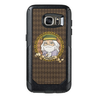 Anime Dumbledore OtterBox Samsung Galaxy S7 Case
