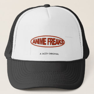 ANIME FREAKS HAT