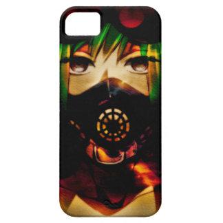 Anime girl iphone 5/5s case cheap
