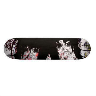 Anime Girls 20 Cm Skateboard Deck