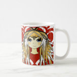 Anime Girls Mugs