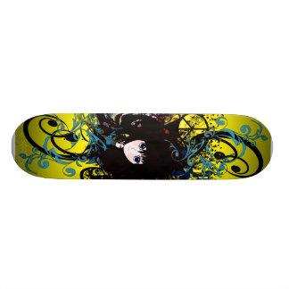 Anime Girls - Custom Skate Board