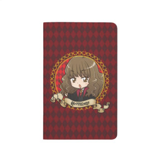 Anime Hermione Granger Journal