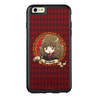 Anime Hermione Granger OtterBox iPhone 6/6s Plus Case