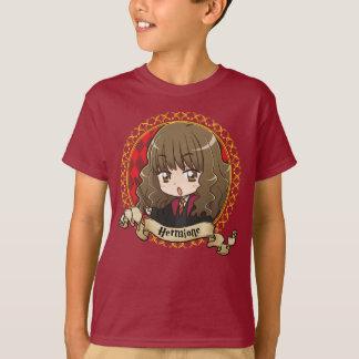 Anime Hermione Granger Portrait T-Shirt