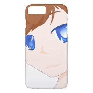 anime iPhone 7plus case