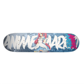 Anime Market Skateboard