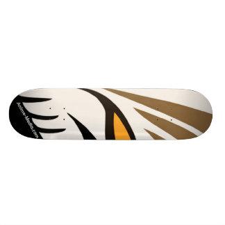 Anime-Media skateboard
